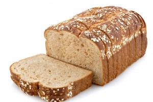 High-carb foods like bread can cause your insulin to spike